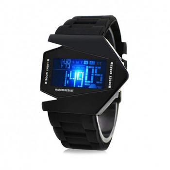 Часы светодиодные Стелс Stealth